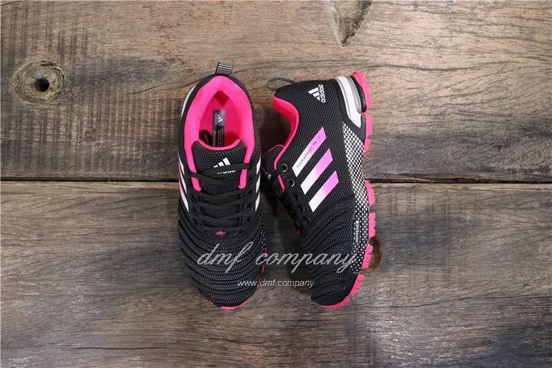 Adidas aerobounce st w Shoes Black Women 8