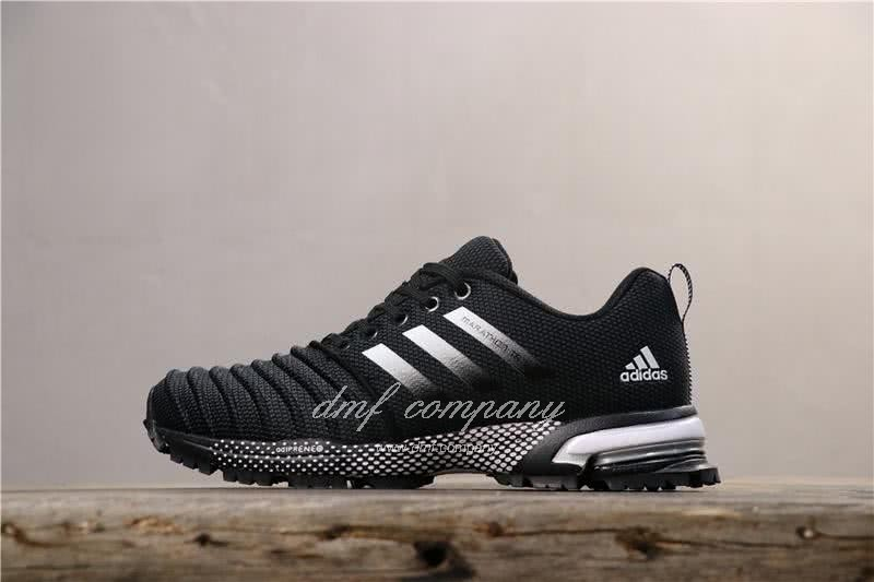Adidas aerobounce st w Shoes Black Men/Women 1
