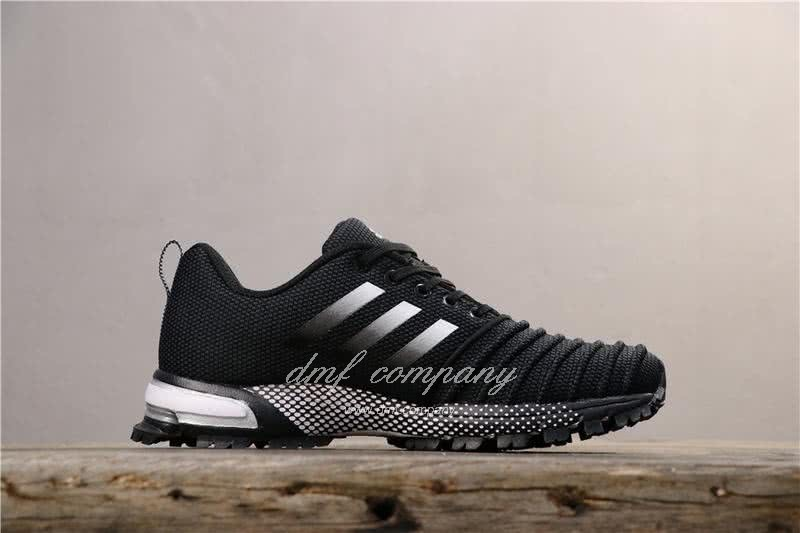 Adidas aerobounce st w Shoes Black Men/Women 2