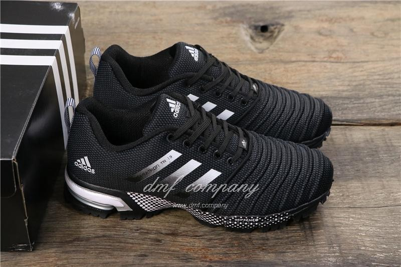 Adidas aerobounce st w Shoes Black Men/Women 7