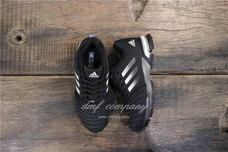 Adidas aerobounce st w Shoes Black Men/Women 8