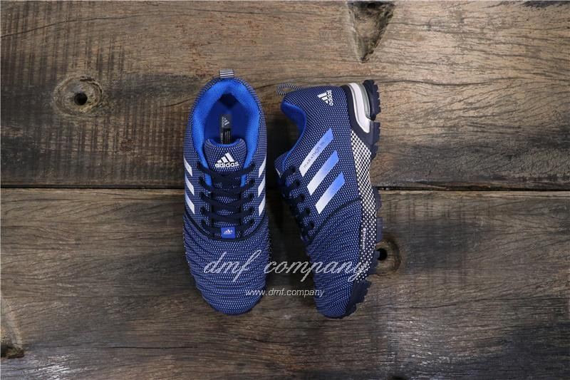 Adidas aerobounce st w Shoes Blue Men 8