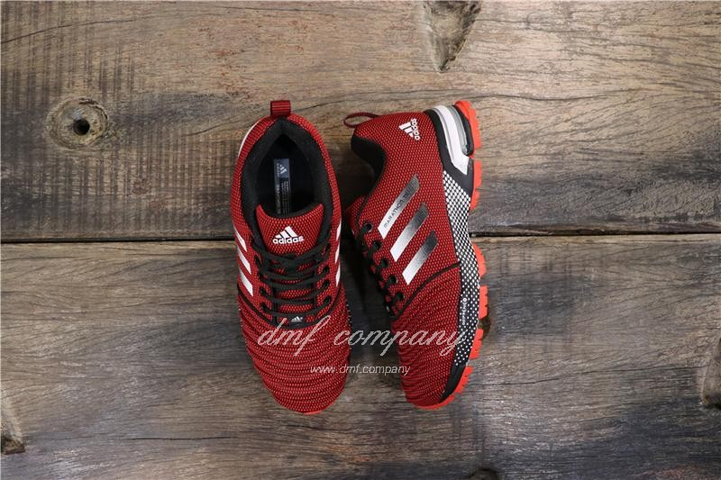 Adidas aerobounce st w Shoes Red Men 8