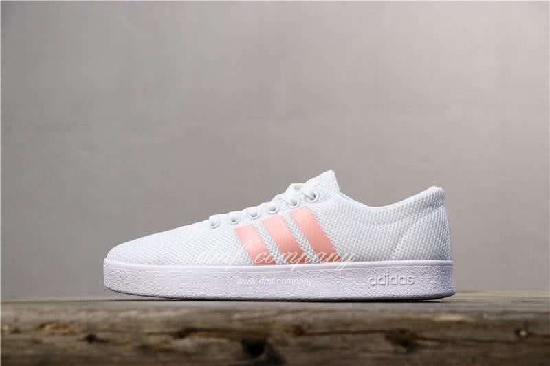 Adidas VL COURT 2.0 Neo Pink Men/Women 1