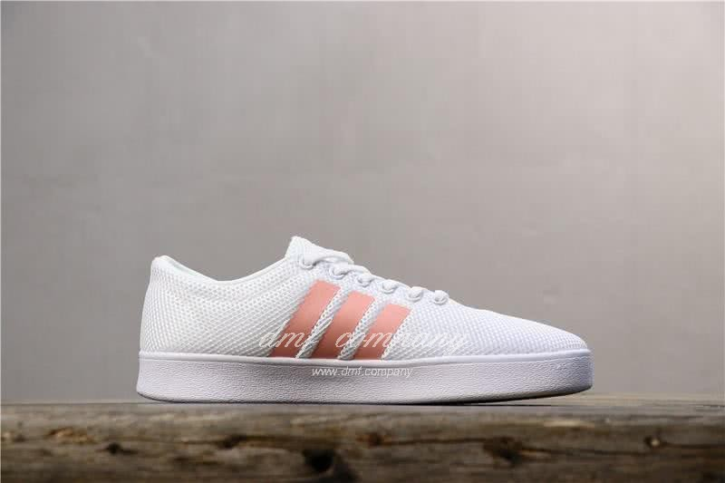 Adidas VL COURT 2.0 Neo Pink Men/Women 2