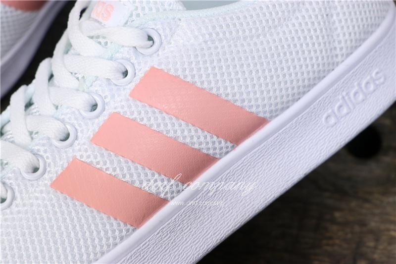 Adidas VL COURT 2.0 Neo Pink Men/Women 6
