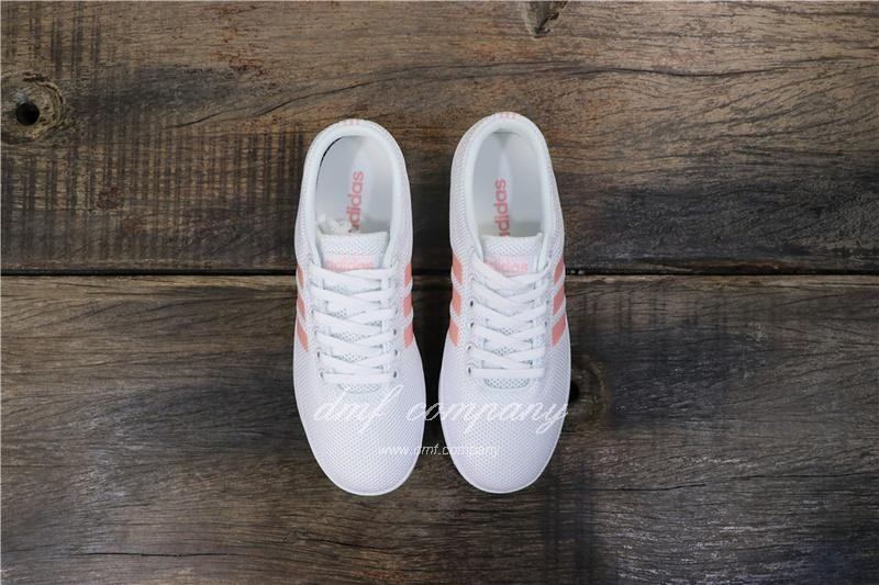 Adidas VL COURT 2.0 Neo Pink Men/Women 8