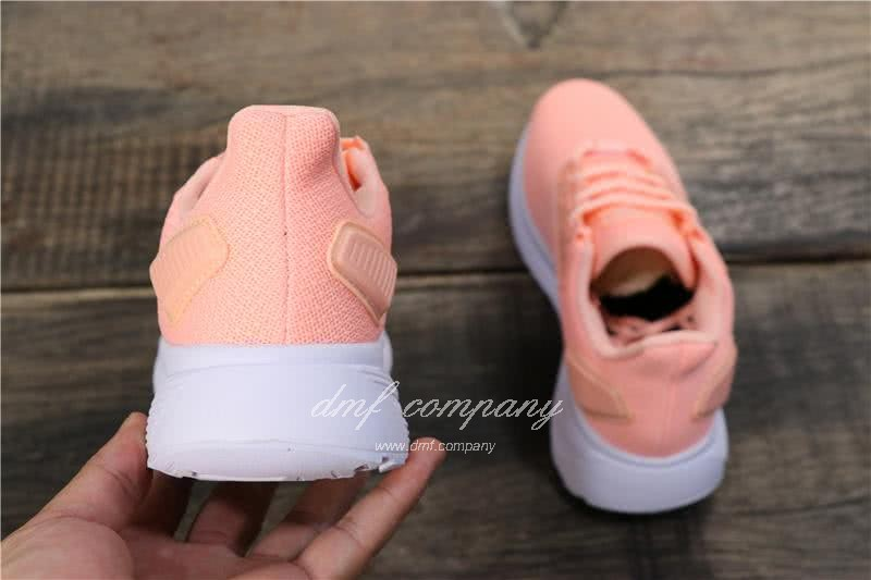 Adidas Duramo 9 NEO Shoes Pink Women 4
