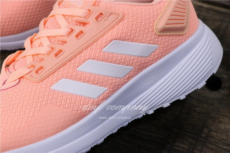 Adidas Duramo 9 NEO Shoes Pink Women 6