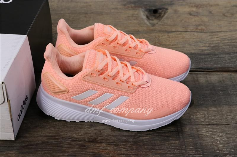 Adidas Duramo 9 NEO Shoes Pink Women 7