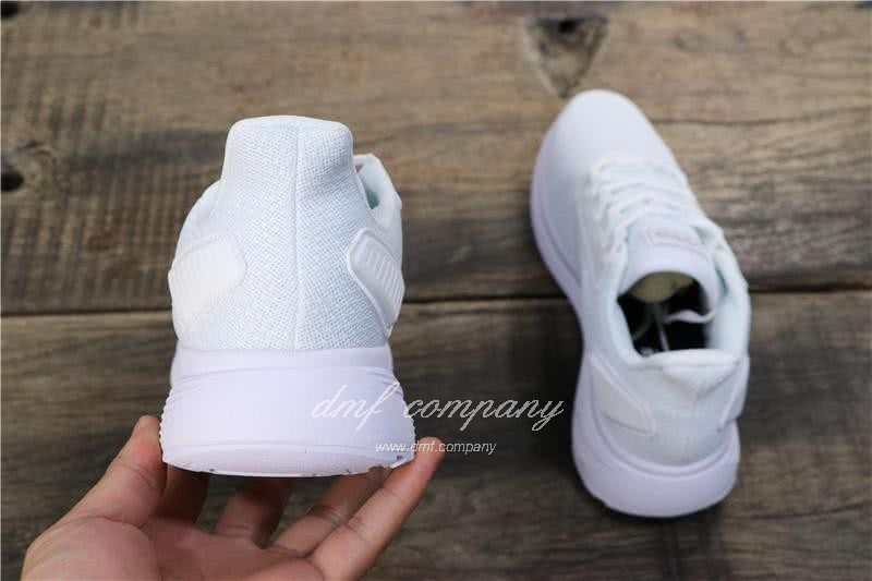 Adidas Duramo 9 NEO Shoes White Women/Men 4