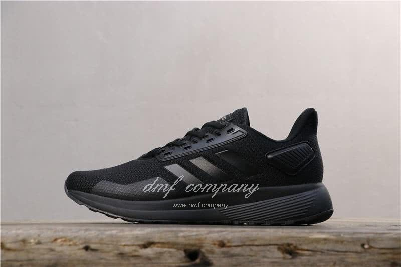 Adidas Duramo 9 NEO Shoes Black Women/Men 1
