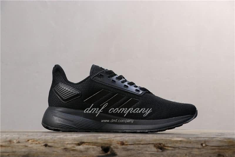 Adidas Duramo 9 NEO Shoes Black Women/Men 2