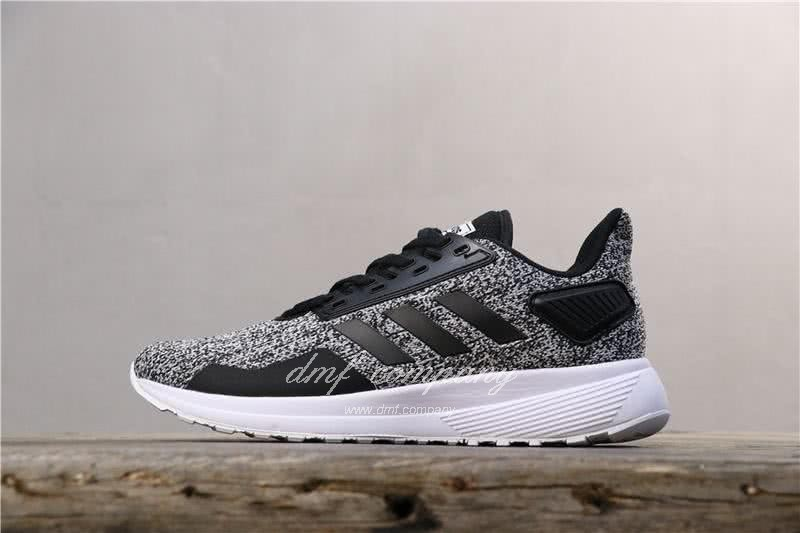 Adidas Duramo 9 NEO Shoes Grey Men/Women 1