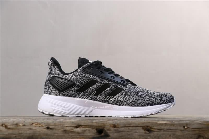Adidas Duramo 9 NEO Shoes Grey Men/Women 2
