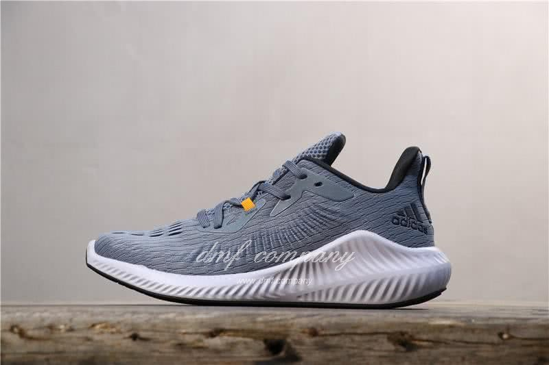 Adidas alphabounce boost m Shoes Grey Men 1