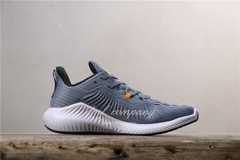 Adidas alphabounce boost m Shoes Grey Men 2