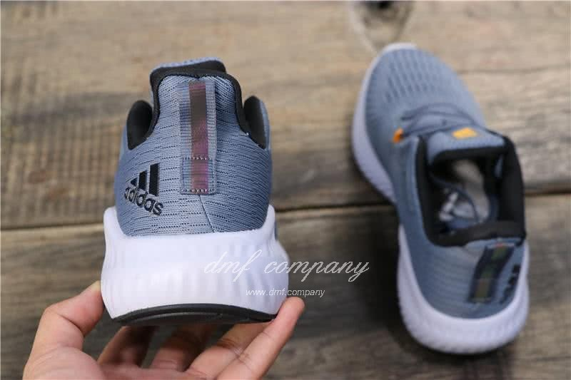 Adidas alphabounce boost m Shoes Grey Men 4