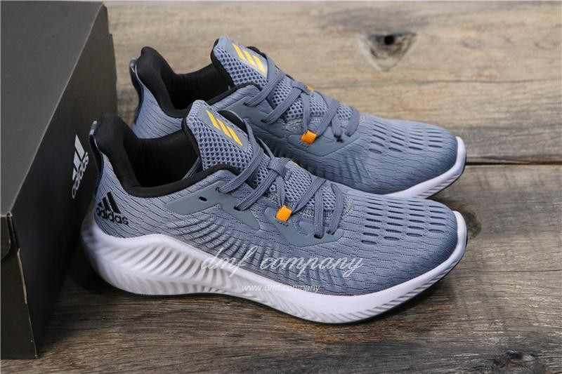 Adidas alphabounce boost m Shoes Grey Men 7