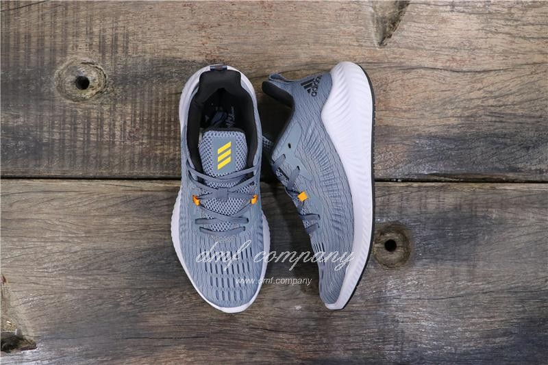 Adidas alphabounce boost m Shoes Grey Men 8