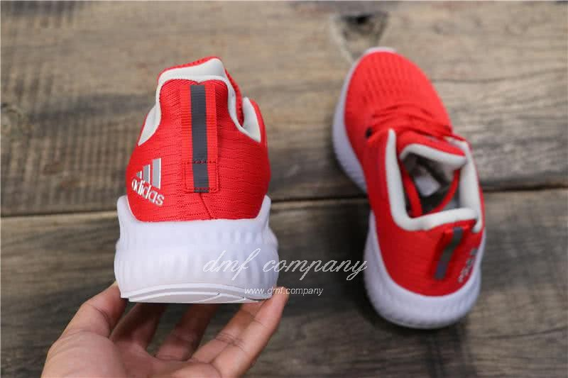 Adidas alphabounce boost m Shoes Red Men 4