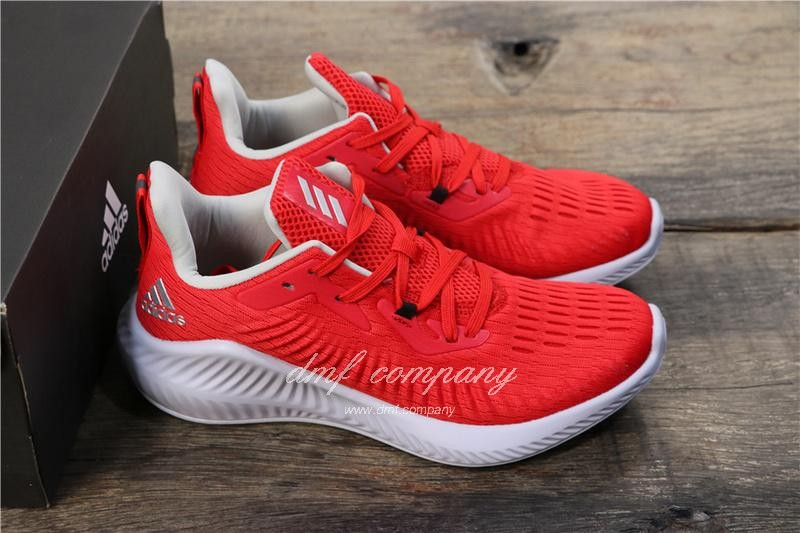 Adidas alphabounce boost m Shoes Red Men 7