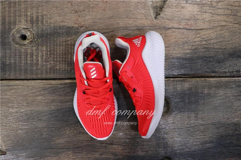 Adidas alphabounce boost m Shoes Red Men 8