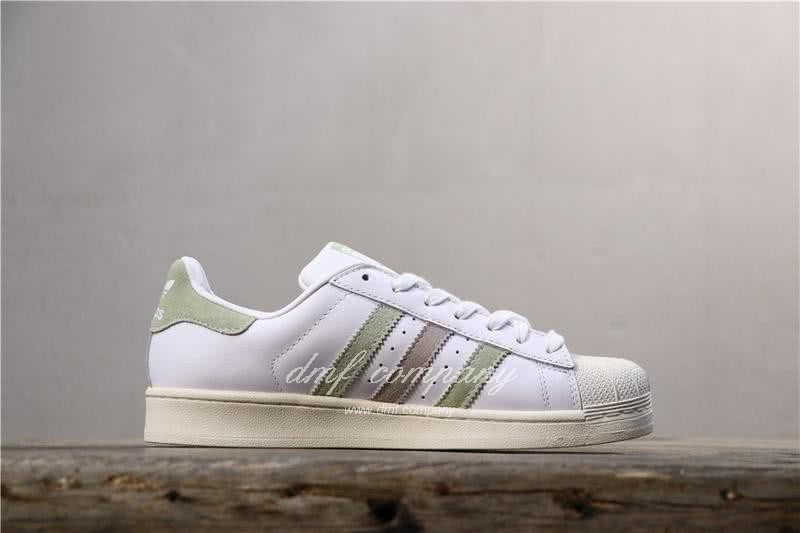 Adidas Originals Superstar White Men Women Shoes 3