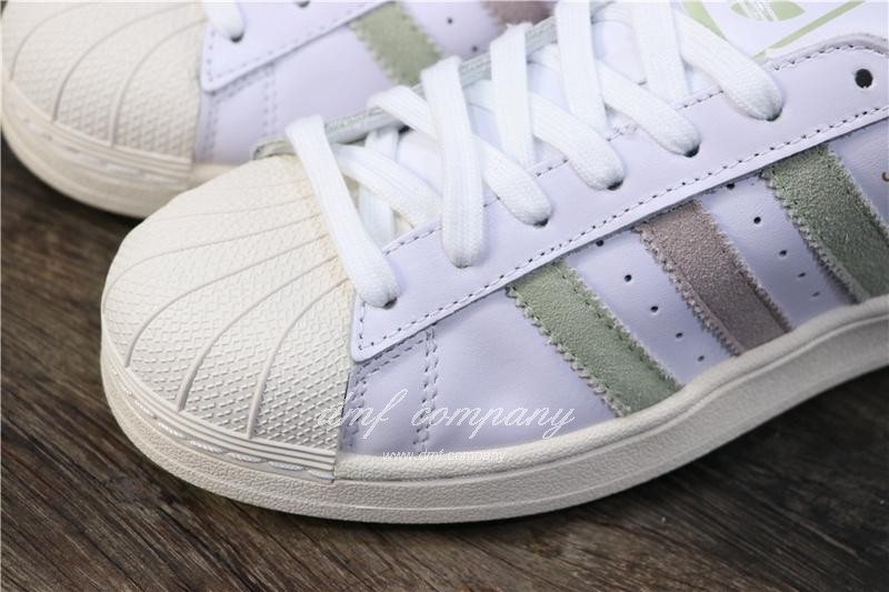 Adidas Originals Superstar White Men Women Shoes 6
