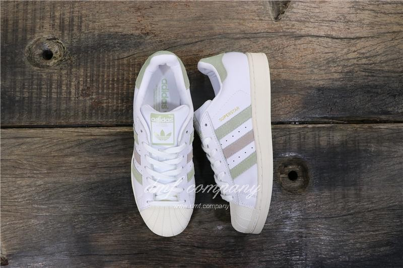 Adidas Originals Superstar White Men Women Shoes 8