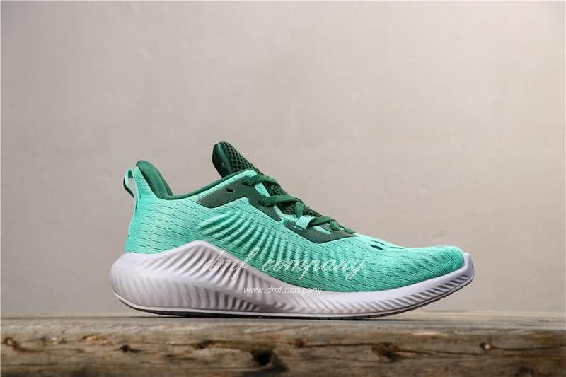 Adidas alphabounce boost m Shoes Green Men 2