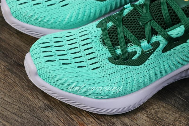 Adidas alphabounce boost m Shoes Green Men 5