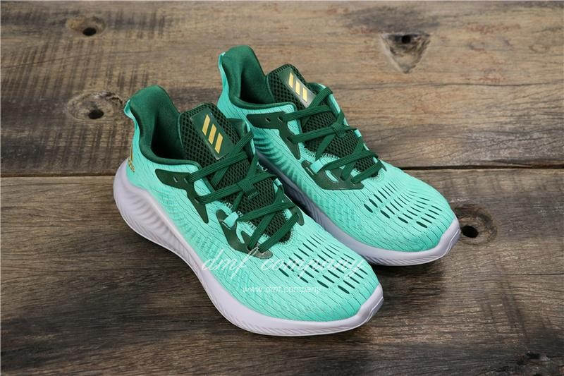 Adidas alphabounce boost m Shoes Green Men 7