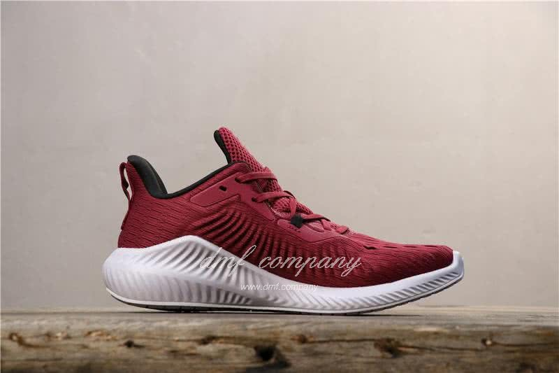 Adidas alphabounce boost m Shoes Red Men 2