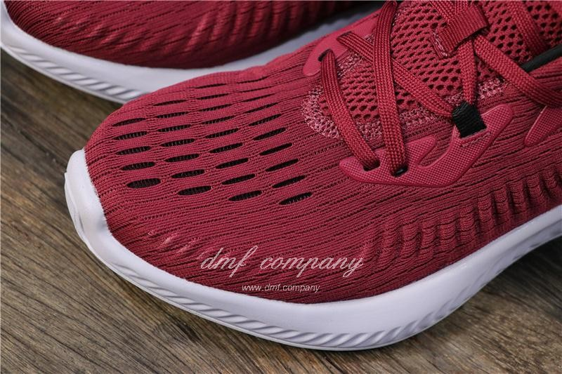 Adidas alphabounce boost m Shoes Red Men 5