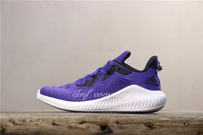 Adidas alphabounce boost m Shoes Blue Men 1