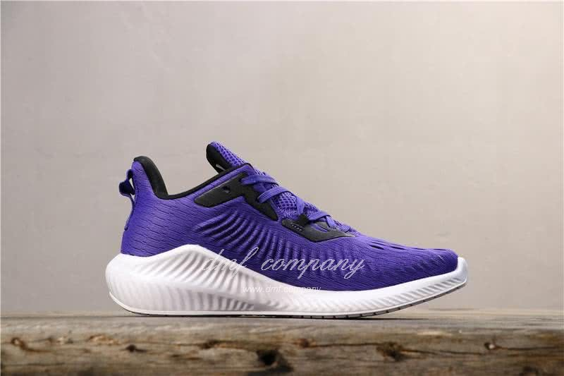Adidas alphabounce boost m Shoes Blue Men 2