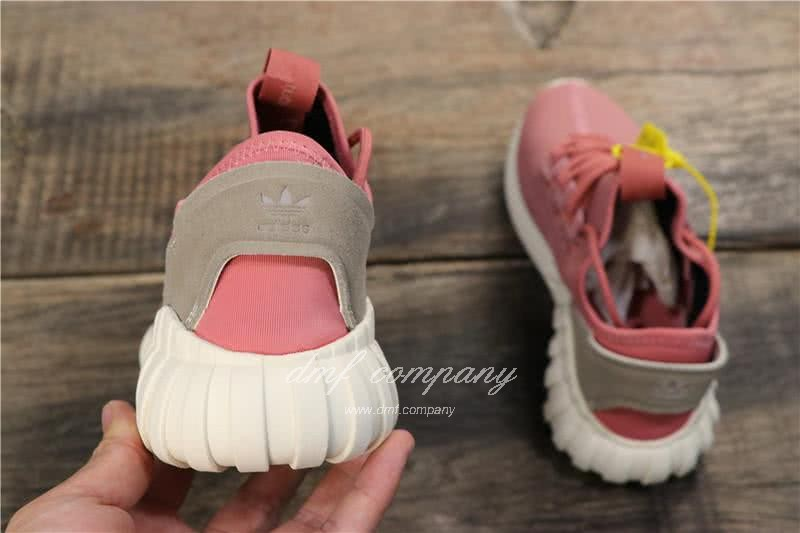 Adidas Tubular Doom Sock Pk Shoes Pink Women 4