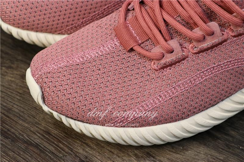 Adidas Tubular Doom Sock Pk Shoes Pink Women 5