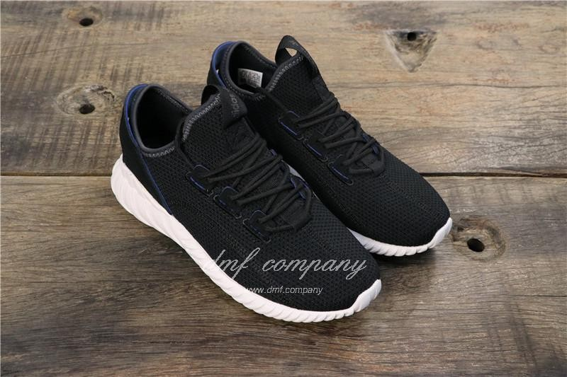 Adidas Tubular Doom Sock Pk Shoes Black Women/Men 7
