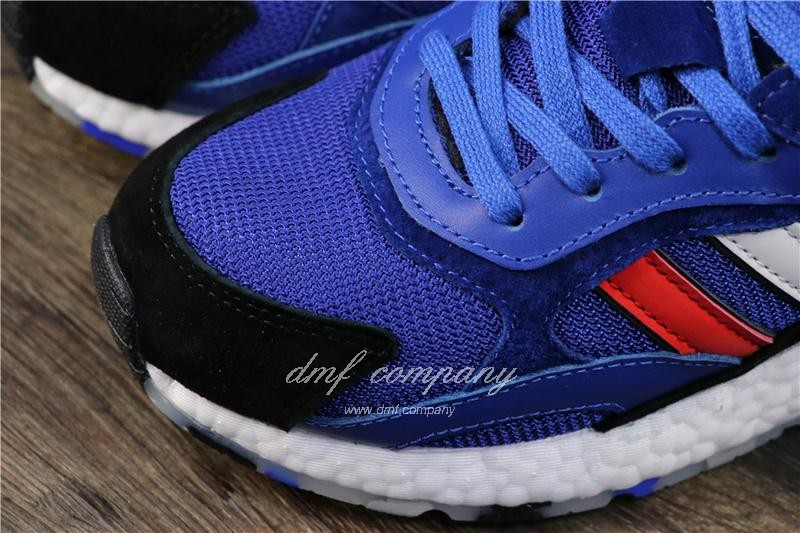 Adidas Tresc Run Men Women Blue Shoes 6
