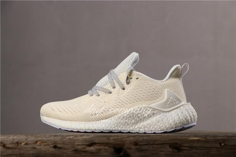 Adidas alphabounce beyond m Shoes White Men 1