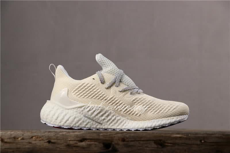 Adidas alphabounce beyond m Shoes White Men 2