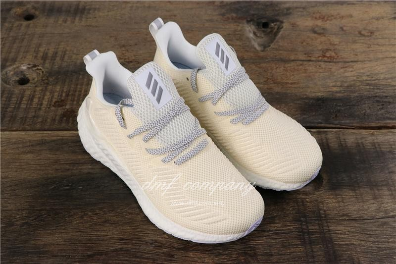 Adidas alphabounce beyond m Shoes White Men 7