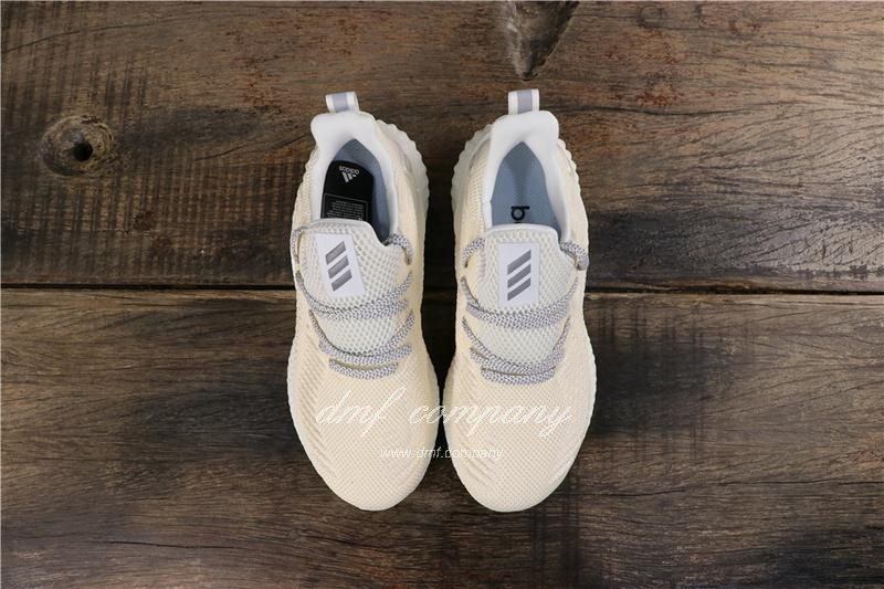 Adidas alphabounce beyond m Shoes White Men 8