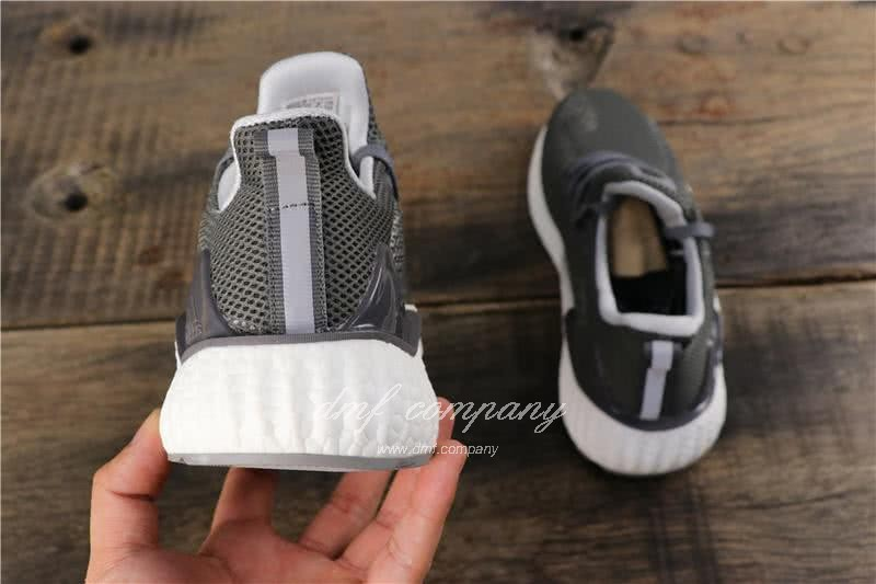 Adidas alphabounce beyond m Shoes Grey Men 4