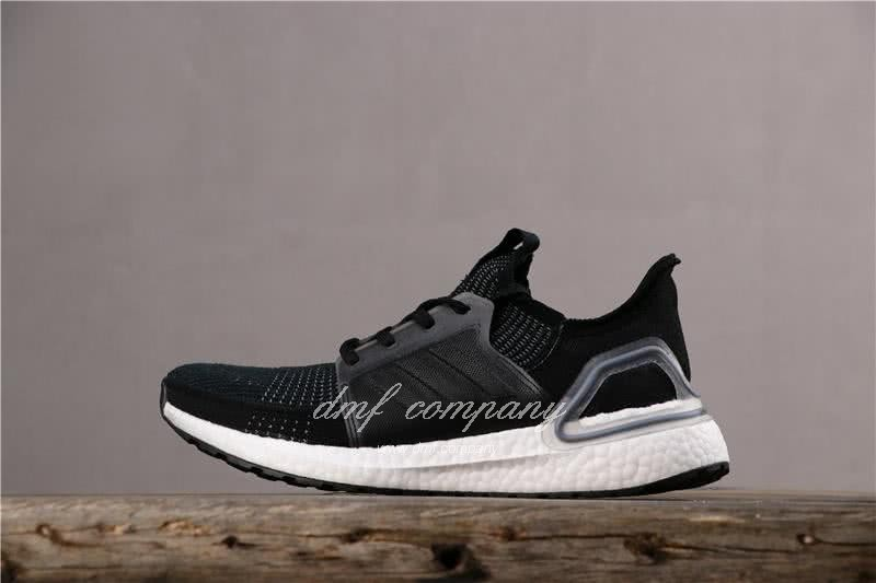 Adidas Ultra Boost Men Women Black Shoes 2