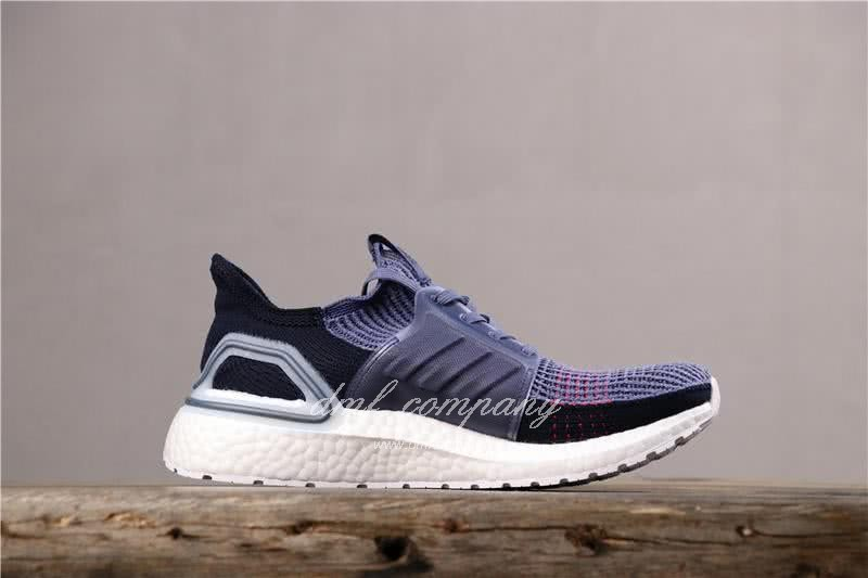 Adidas Ultra Boost 19 Women Purple Shoes 3