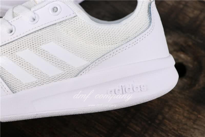 Adidas Outdoor Men Women White Shoes 7