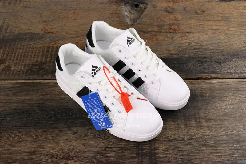 Adidas EXTABALL M  Men Women Black White Shoes 1